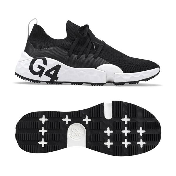g4골프화 - MG4.1 남성 골프화 블랙