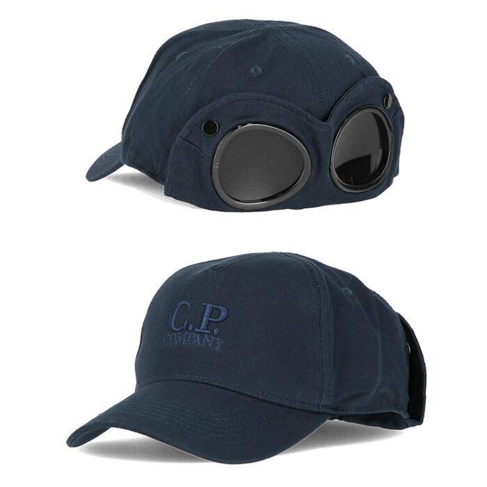 [CP company][CP컴퍼니] 09CMAC229A 888 공용 고글 볼캡 모자