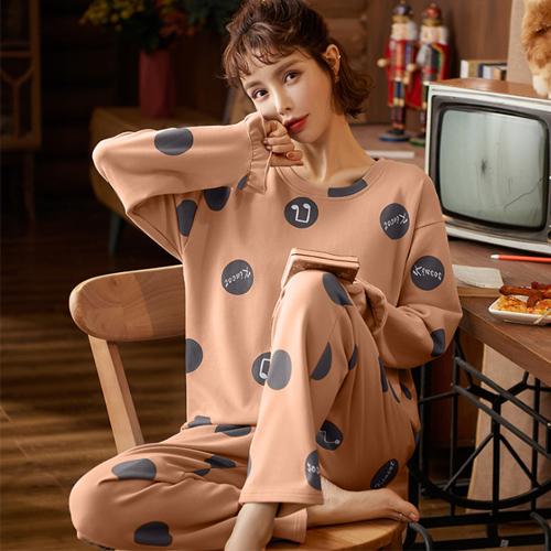 블리웨어 파자마 홈웨어 여성잠옷 투피스 편안한옷