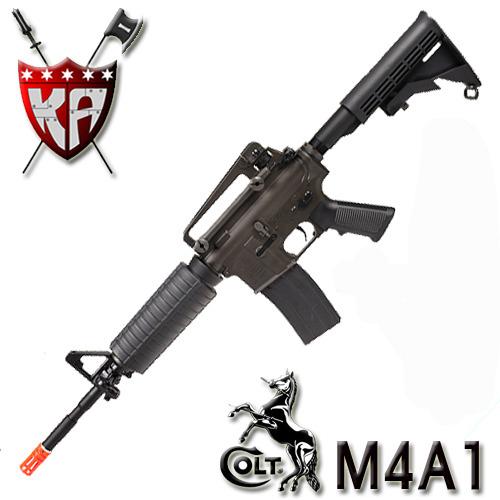 Kingarms(하비라이프) Colt M4A1 서바이벌 전동건