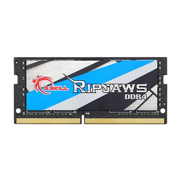 G.SKILL 노트북 DDR4 16G PC4-21300 CL19 RIPJAWS, 단일상품