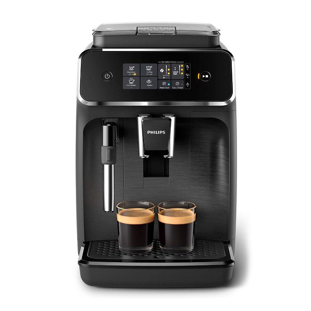 필립스 라떼 클래식 전자동 커피머신 EP2220-10 관부가세포함 독일직배송 재고보유 즉시출고, 필립스 라떼클래식 EP2220/10