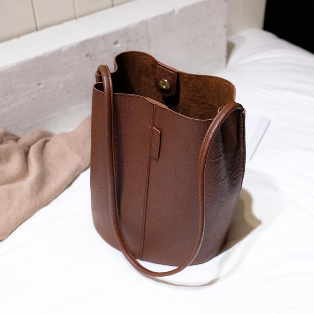 버킷백 여성 가방 크로스백 숄더백 패션 65호 CFu311t