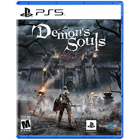 플스5 PS5 타이틀 게임 A07 Demons Souls PlayStation 5, One Color_One Size, 상세 설명 참조0, 상세 설명 참조0