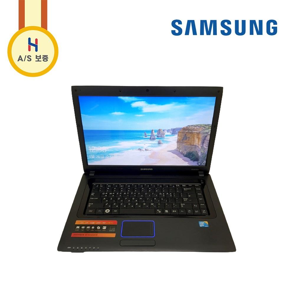 삼성 15인치 SSD사무용 노트북 (합리적인 가격으로 인터넷강의 및 사무용업무 강추), 기본사양