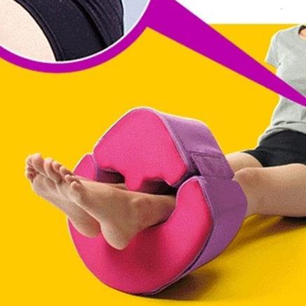 아임홈인 골반 틀어짐 교정 교정기 벌어짐 오리궁뎅이 체형비대칭 뼈교정 허리휘어짐 경추디스크 통증, 1set