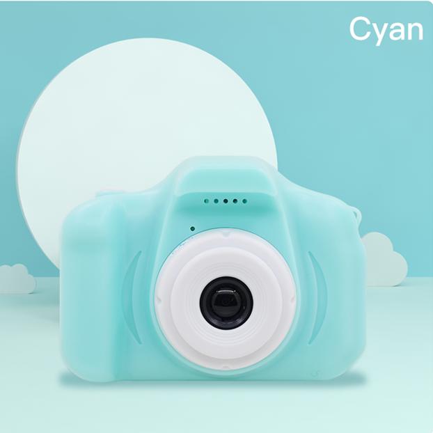 국내배송 라라잡화점 KC인증 미니카메라 디지털카메라, 미니카메라-민트