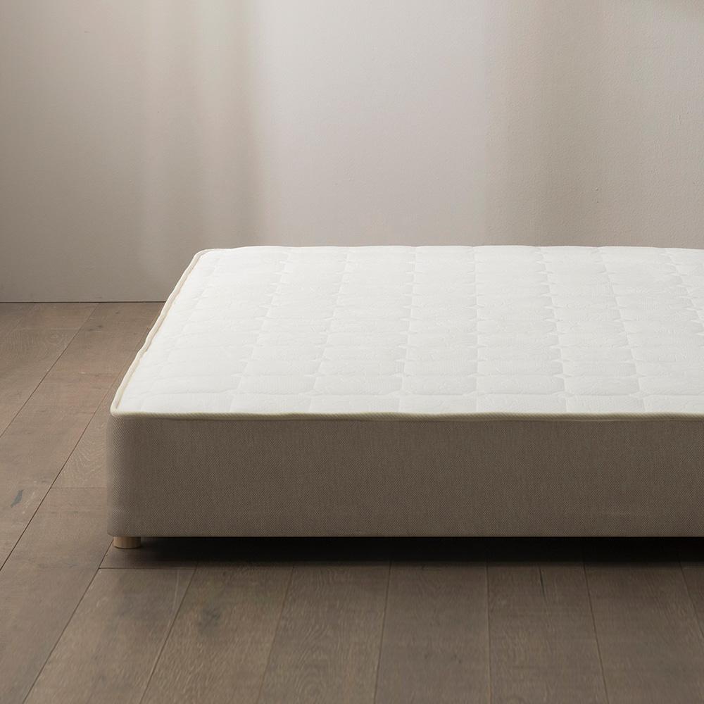 마켓리더 엣지 하단매트리스 침대 S