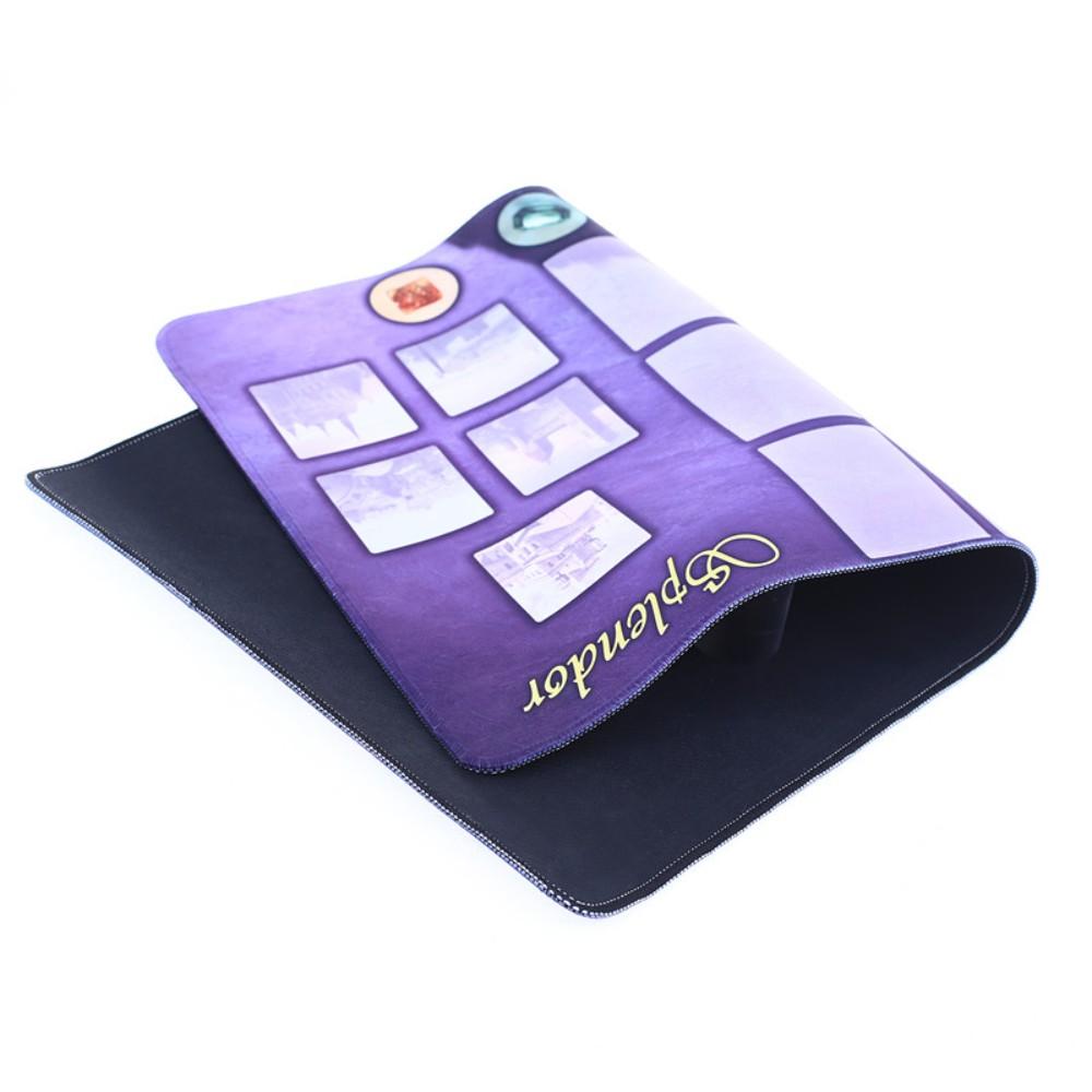 홈 파티 성인 파이낸싱 패밀리 게임을 위한 스플렌더 보드 게임 영어 버전, 보석 패드