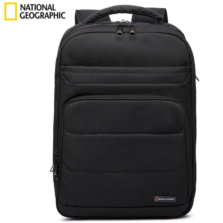 내셔널 지오그래픽 백팩 멀티 가방 비즈니스 캐주얼