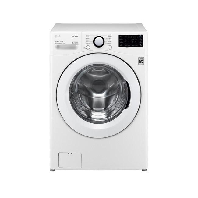 [신세계TV쇼핑][LG] 트롬 17kg 드럼세탁기 F17WDBP, 단일상품