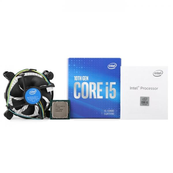 인텔 코어i5-10세대 10400 (코멧레이크S) (정품), 단일상품