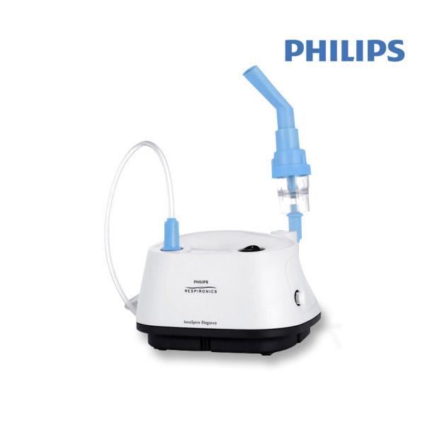 필립스 엘레강스 사이드스트림 네블라이저 (성인용 소아용 마스크 포함), 1개 (POP 22454723)