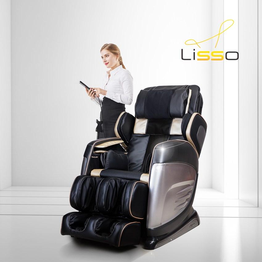 리쏘 비엔토 안마의자 LS-6800