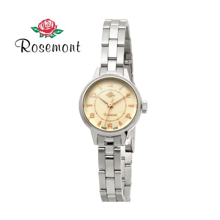 [로즈몽] RS#1-02 [매장방문수령가능] ROSEMONT 여성시계 우림FMG 메탈시계 백화점A/S가능 [특별 사은품증정] 손목시계 RS1-02
