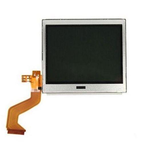 [해외] NDSL DSLITE 용 DSL 용 NINTENDO DS LITE 용 상단 상단 LCD 디스플레이 화면 교체, 상세내용표시