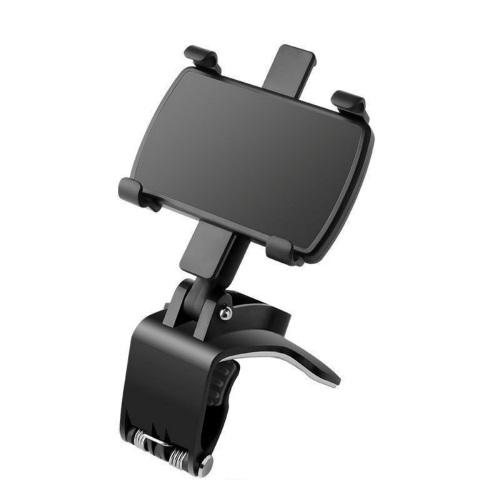 하이퍼 360도 차량용 핸드폰 계기판 거치대 편한 세상, 3IN1 거치대