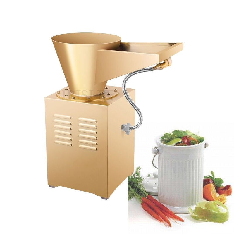 음식물처리기 음식물분쇄기 디스포저 뜨거운 판매 한국 음식물 쓰레기 처리기 AC 모터 음식물 쓰레기 처리기 6, SL1500 (POP 5715075395)