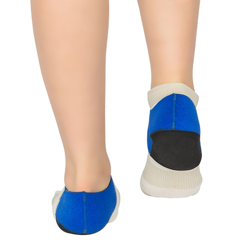 또비몰 발뒷꿈치 패드 족저근막염 양말 발뒤꿈치 통증 갈라짐 발꿈치 깔창 쿠션패드