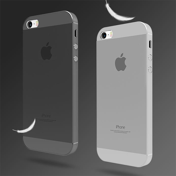 제로스킨 아이폰 SE 5S 5 스키니매트 케이스 휴대폰