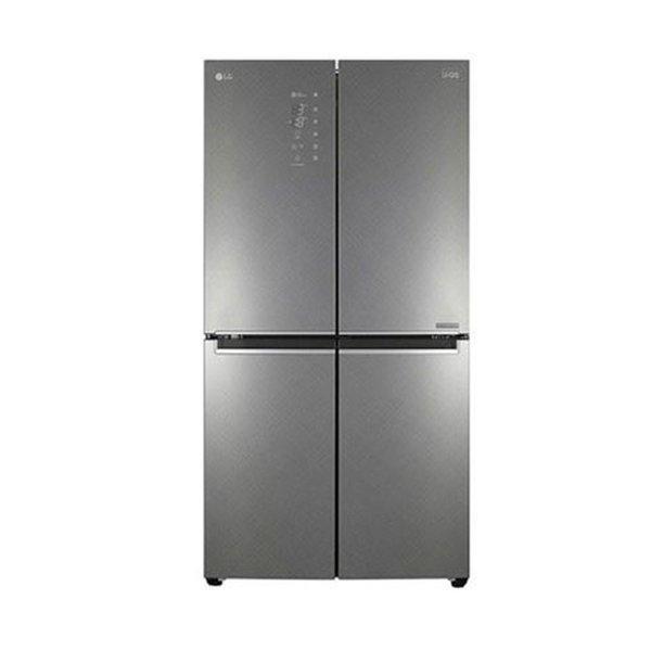 LG전자 DIOS 매직스페이스 냉장고 F873SN35E