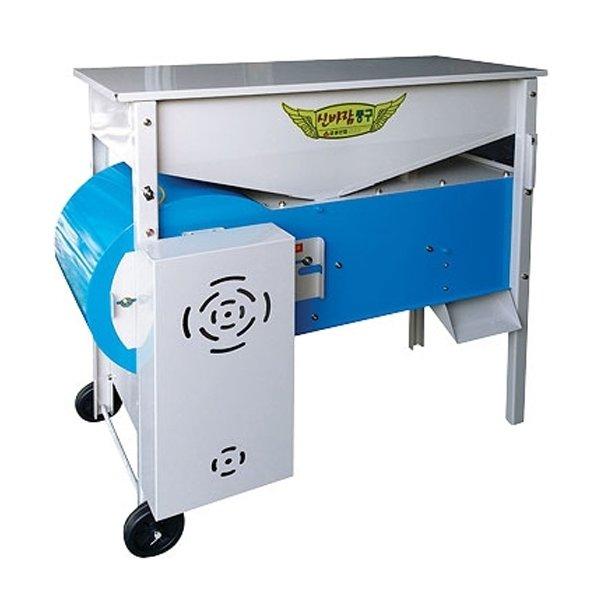 금성산업 들깨겸용 곡물선별기 풍구 GS-110
