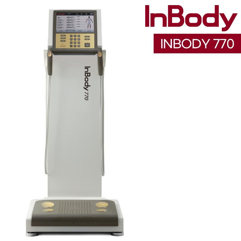 INBODY770 인바디/체성분분석기/체지방계/무료설치/인바디정품, 단일상품, 단일상품