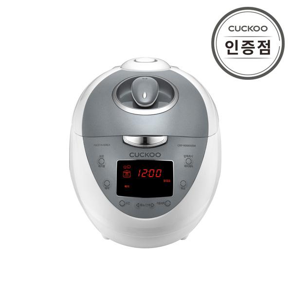 쿠쿠 CRP-N0680SSM 6인용 전기압력밥솥 공식판매점 SJ