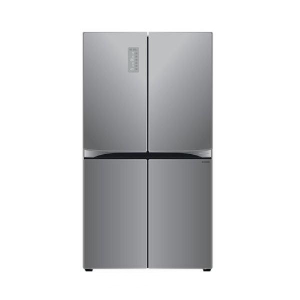 [LG전자] DIOS 매직스페이스 양문형 냉장고 F873SN35/870L, 상세 설명 참조