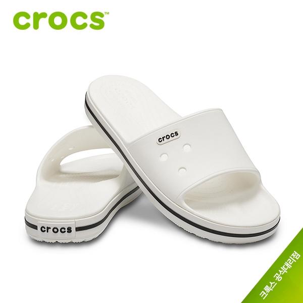 크록스 [크록스] 크록밴드 III 공용 슬라이드 205733-103