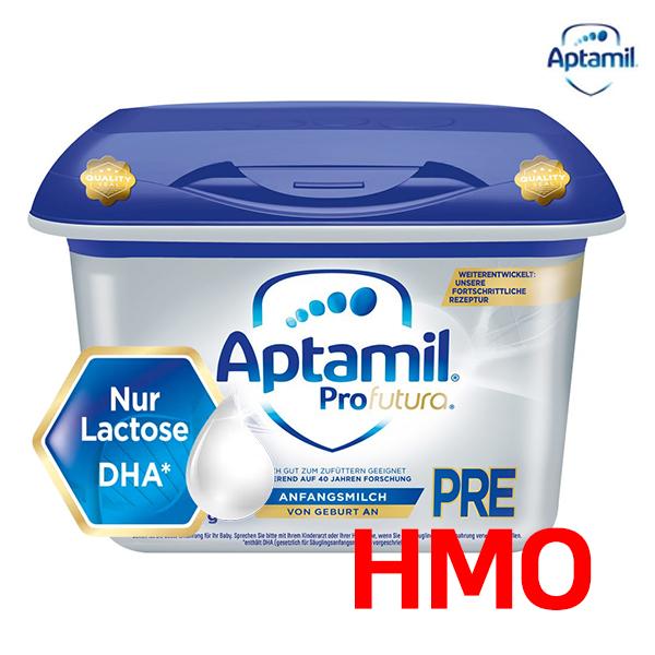 압타밀 프로푸트라 프레 HMO 800g 4통 6통 분유