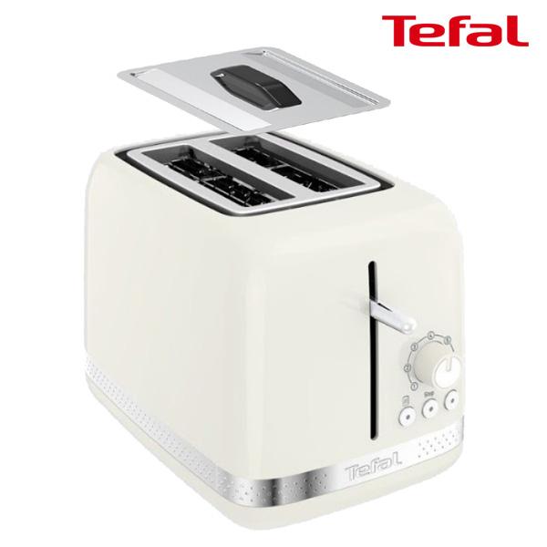 테팔 솔레이 스타일리쉬 토스터기 TT303AKR 토스트기