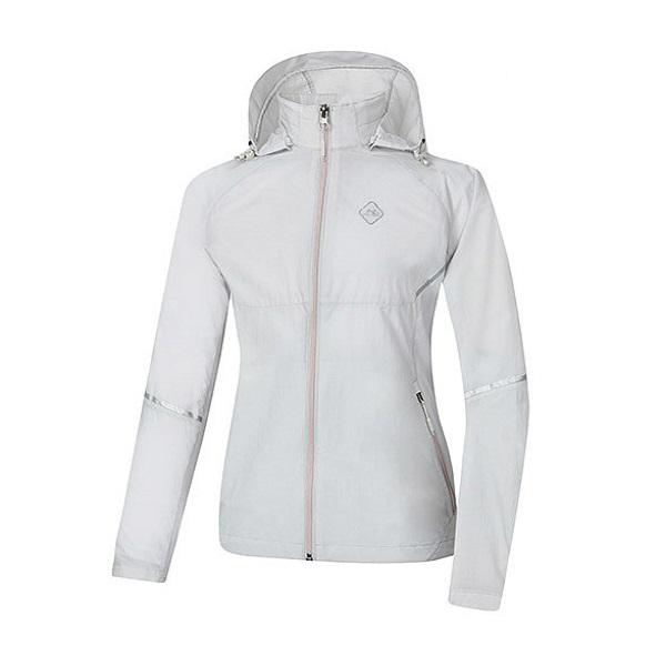 콜핑 여자 봄여름용 생활방수 경량 바람막이 자켓 0253W