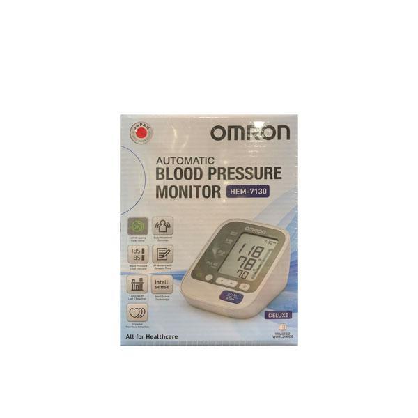 오므론 자동 전자 혈압계 (모델명 HEM-7130), 단일상품