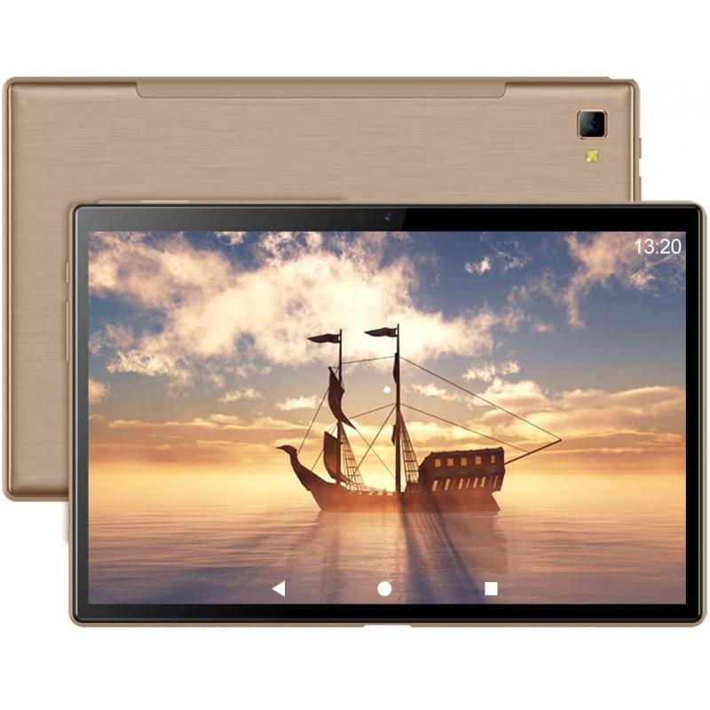 이태리직송 5G 와이파이 4G LTE 듀얼 SIM 안드로이드 10.0 YESTEL T5 태블릿 PC 1.6GHz 옥타코어 프로세, 단일옵션, 단일옵션-17-2355116021