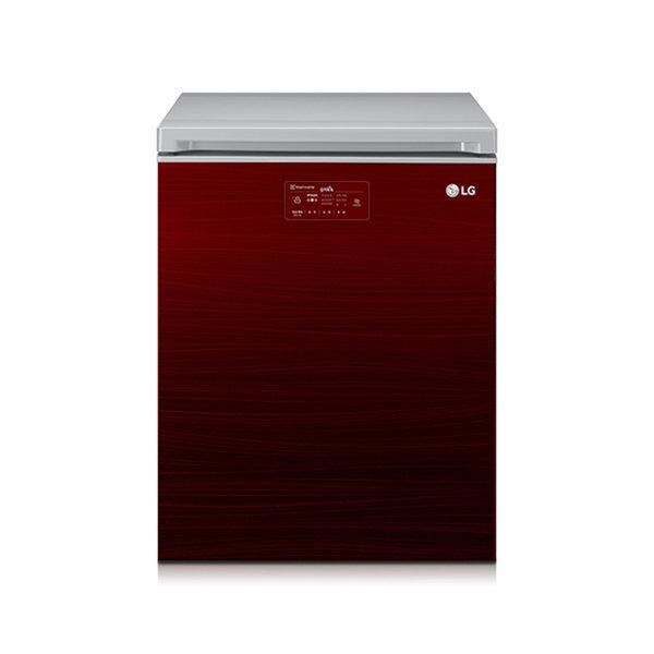 LG전자 DIOS 김치톡톡 뚜껑형 김치냉장고 K130AE12E (POP 4834577025)
