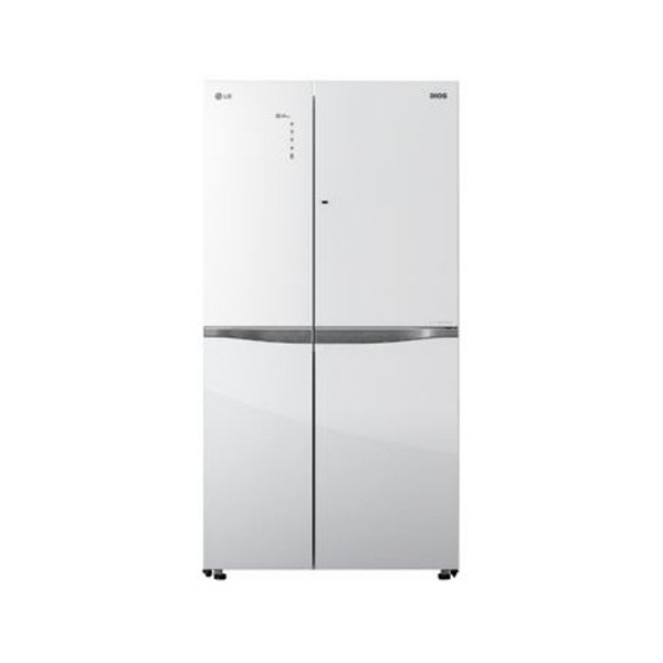 LG전자 매직스페이스 글라스 [821L] S833TW30B, 단품 (POP 5601536679)