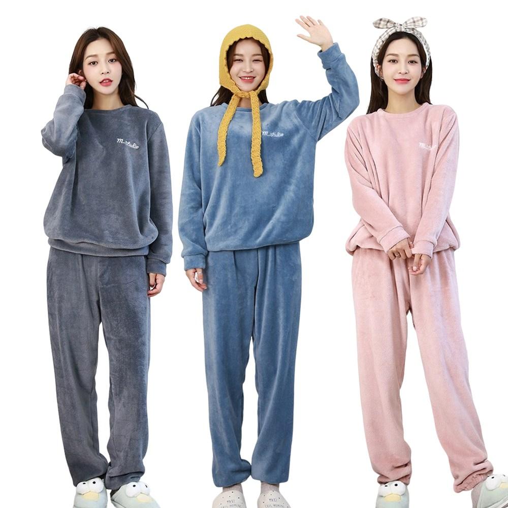 모스트맘 마카롱 수면잠옷세트 /상하의 세트