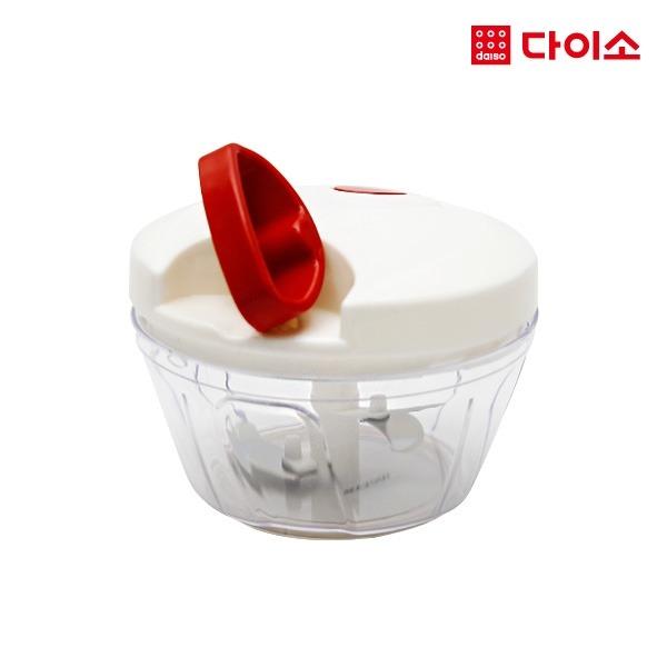 [다이소]BH핸들채소다지기(소)-1006866