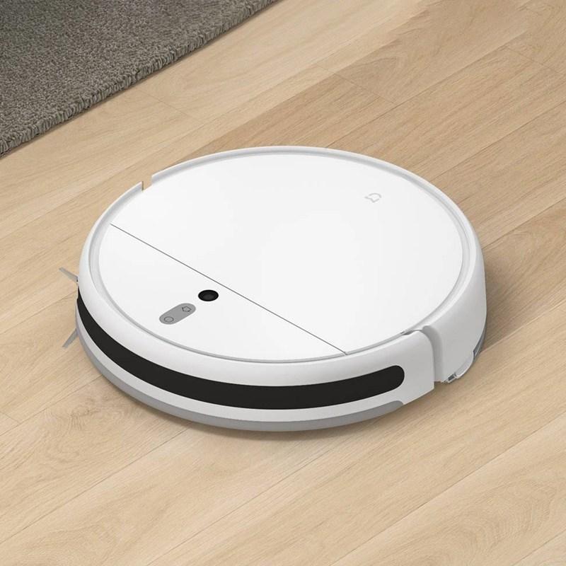 물걸레 로봇 청소기 추천 Xiaomi 청소 청소 및 청소 1C 홈 스마트 Mijia, 스윕 및 걸레 통합 샤오 미 스윕 및 걸레 로봇 (POP 5650647639)