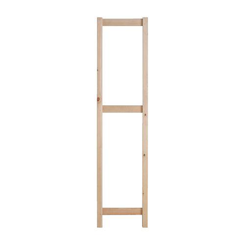 이케아 이바르 기둥 사이드유닛 소나무 30x124 701.928.40, 단일상품