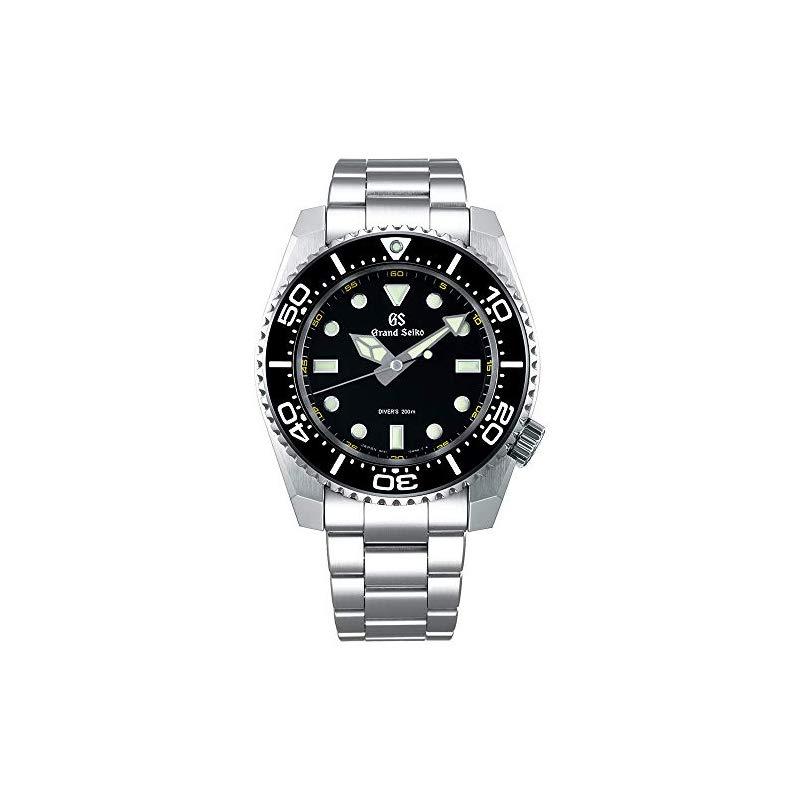 세이코 seiko 그랜드 세이코 손목시계 남성 SBGX335