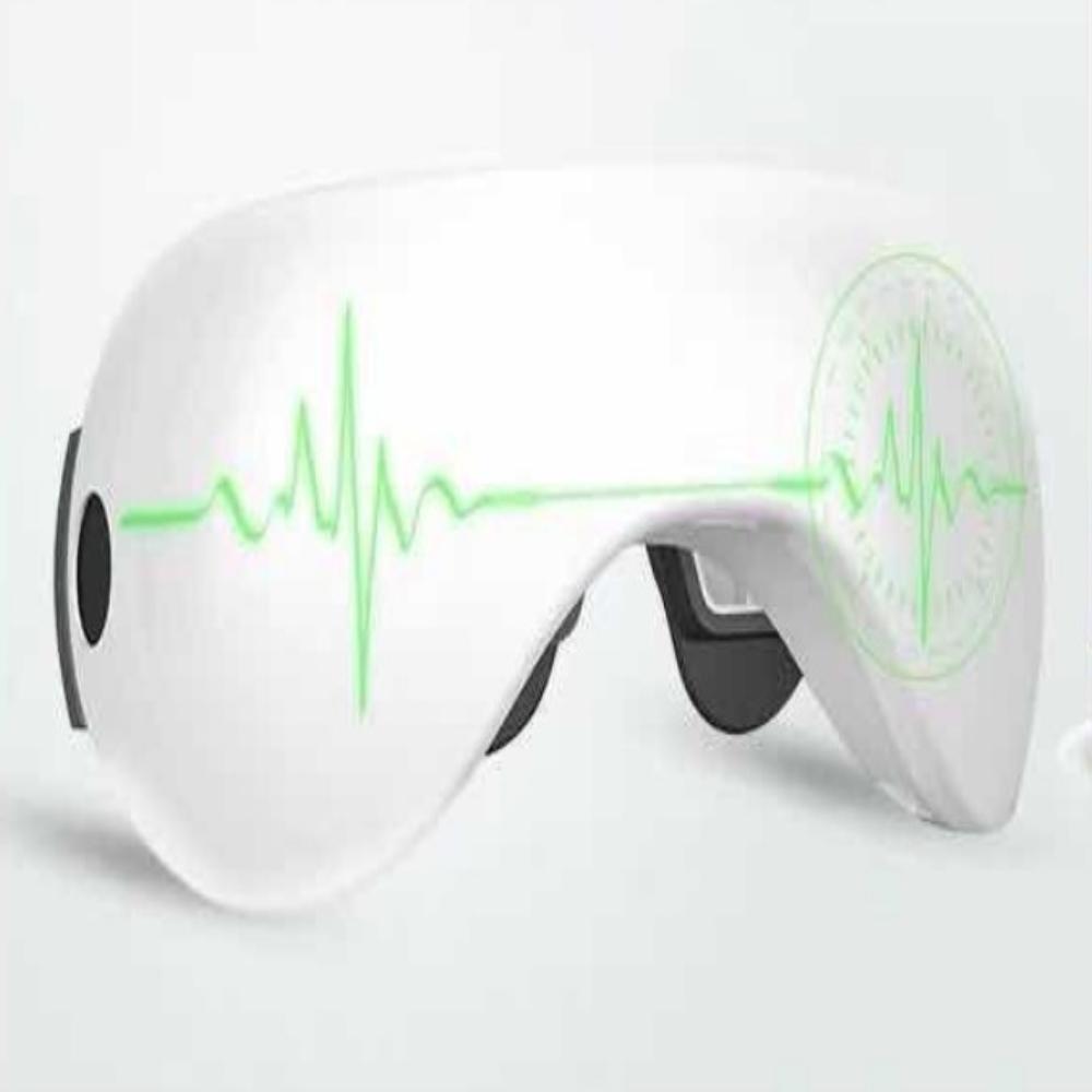 온열 수면안대 충전식 꿀잠 수면 안경 안대 마사지 usb 눈 보호대 근시 난시 회복시력 교정 피로