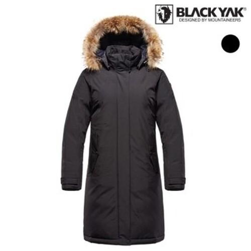 블랙야크 [ 72%세일 ] 이월 최대 세일 [[ 방수 방풍 ]] 고어텍스 여성 사파리 다운자켓 [[ 거위 털 ]] BN엣지다운자켓#2