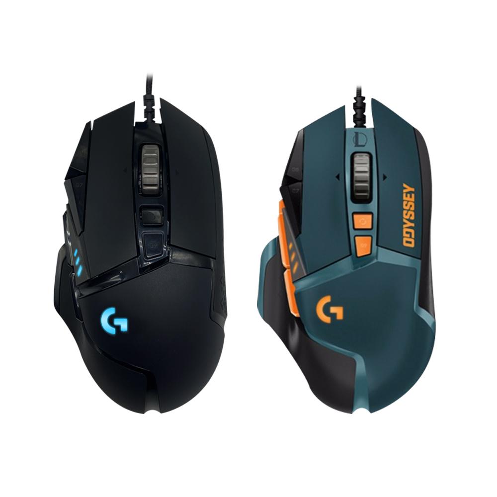 로지텍 G502, G502 HERO 게이밍마우스(일반판)