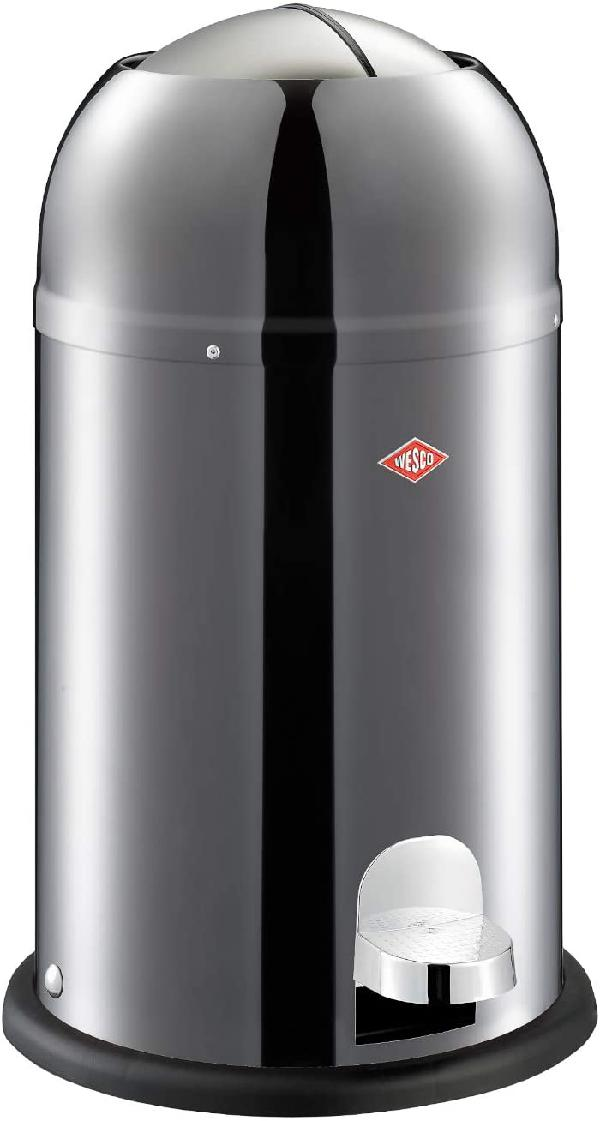 Wesco 웨스코 킥마스터 편스토랑 주니어 이유리 휴지통 15L, 1개, 단일상품