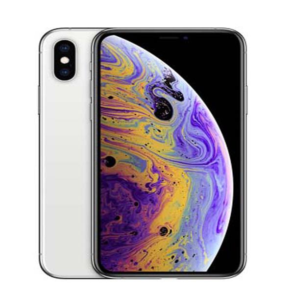 애플 아이폰XS 64GB S급 중고폰 공기계 3사호환, 실버