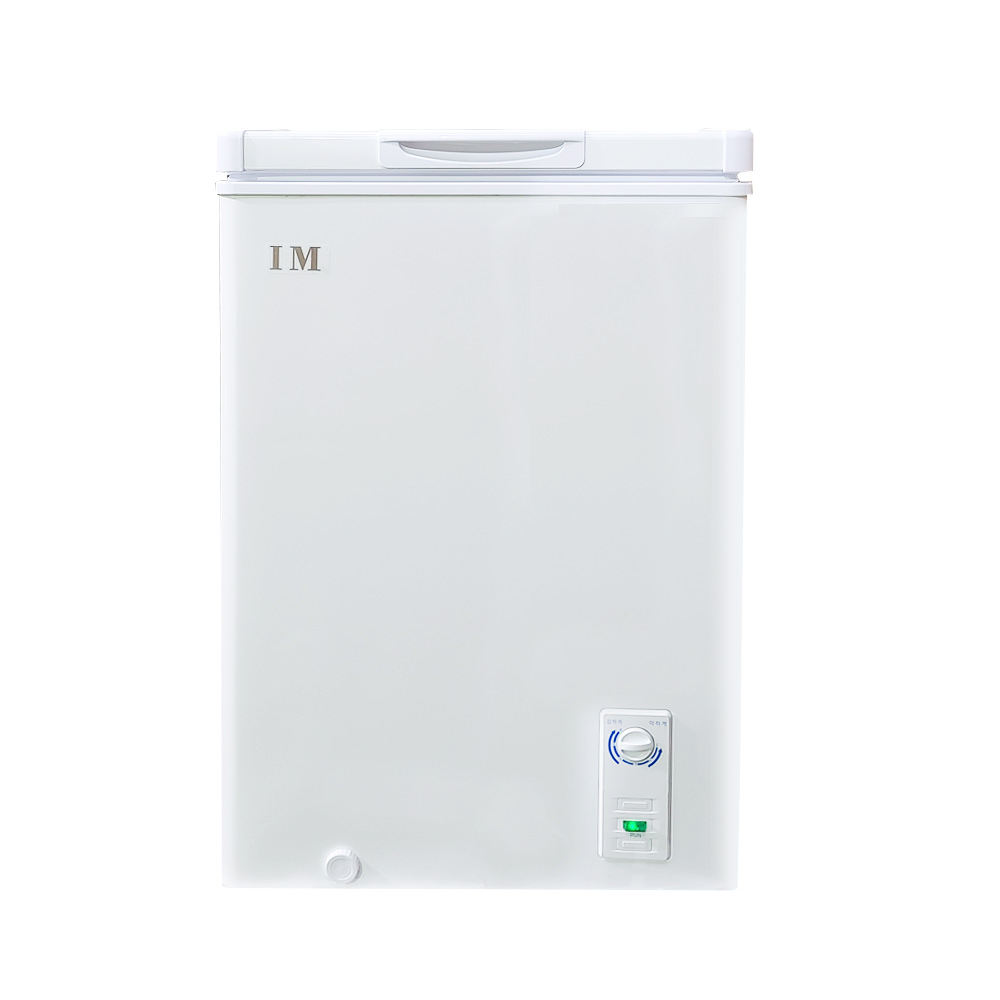 아이엠 소형다목적냉동고 100L 냉동고 다목적냉동고K, BD-100F
