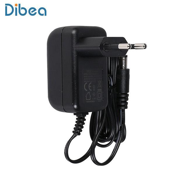 차이슨 디베아 D18 진공청소기 전용 충전기 어댑터/D18플러스 M500 S9 적용, 1개