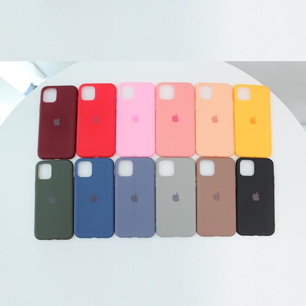 마드마드 [마드마드] 심플 씬 풀커버 케이스 휴대폰